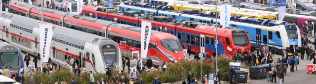 How we saw InnoTrans