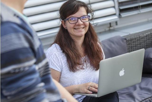 Senior Java fejlesztő
